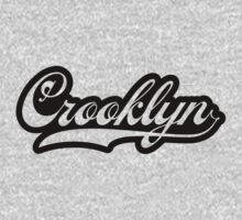 Crooklyn One Piece - Long Sleeve