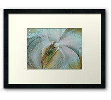 Wet Dreams Framed Print