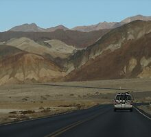 Death Valley by MaureenS