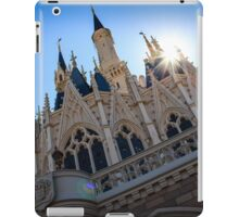 A Burst of Magic iPad Case/Skin