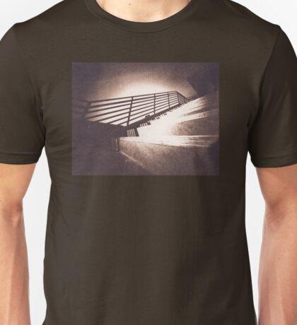 Through The Eye Of A Pinhole Unisex T-Shirt