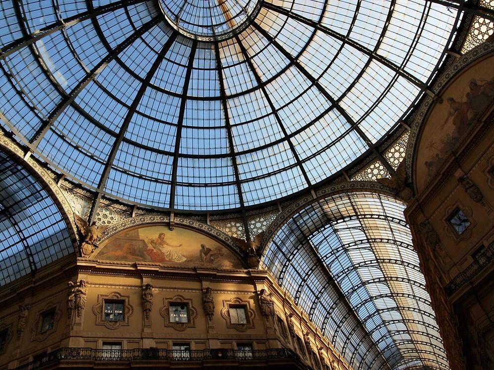 Milan  by Martin Sutton
