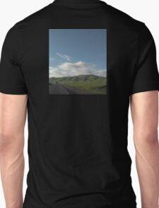 Rolling Green Hills Unisex T-Shirt