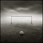 goool? by Michal Giedrojc
