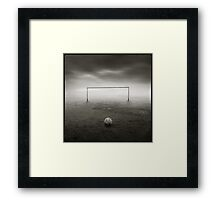 goool? Framed Print