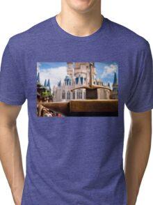 Only The Chosen Tri-blend T-Shirt