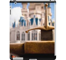 Only The Chosen iPad Case/Skin