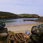 Devon: Hope Cove by Rob Parsons