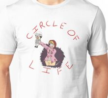 Corazon and Law Lion King Parody Unisex T-Shirt