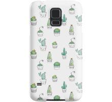 Cactus Samsung Galaxy Case/Skin