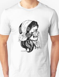 gypsy fr33k! shirt. Unisex T-Shirt