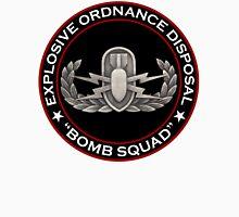 EOD Bomb Squad Unisex T-Shirt