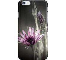 Meadow flower - revised iPhone Case/Skin