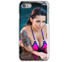 Wet and Wonderful iPhone Case/Skin
