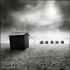 Sand I by Michal Giedrojc