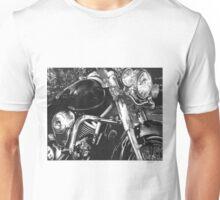 Kawasaki Vulcan Unisex T-Shirt