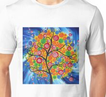 Wild Tree of Dreams Unisex T-Shirt