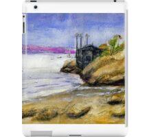 Newport Channel iPad Case/Skin