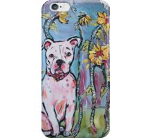 Libby  iPhone Case/Skin