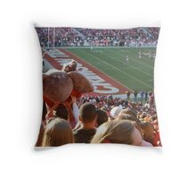 Big Al - University of Alabama Throw Pillow