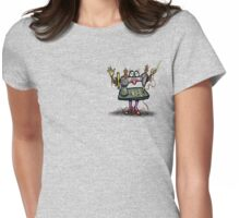 Sew Womens Fitted T-Shirt