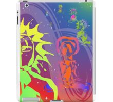 Cosmic Parade • 2008 iPad Case/Skin