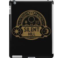 SILENT HILL WELCOMING iPad Case/Skin