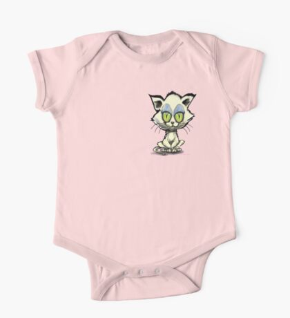 Kitten Kids Clothes