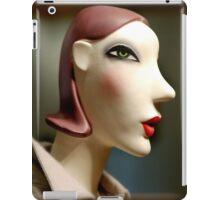 Viva Le' Mannequin 2 iPad Case/Skin