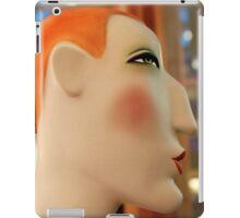Viva Le' Mannequin 3 iPad Case/Skin