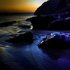 Mystical sea by Photoplex