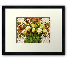 Mother's Day by Gustav Framed Print