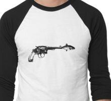 Gunfish Men's Baseball ¾ T-Shirt