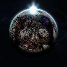 Dead World by Ashley Etchell