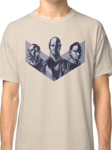 Melbourne Victory - M.A.C. Attack Classic T-Shirt