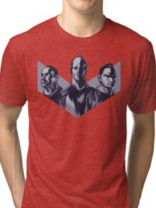 Melbourne Victory - M.A.C. Attack Tri-blend T-Shirt