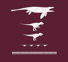 Jurassic World Food Chain light T-Shirt