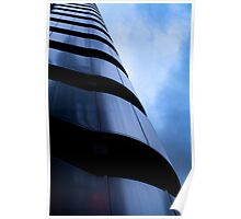 Lloyds building 2 Poster
