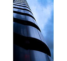 Lloyds building 2 Photographic Print