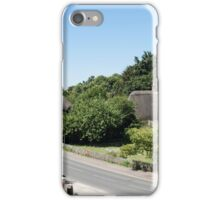 Clifton Hampton Oxfordshire iPhone Case/Skin