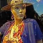 The Hat Has It by Elizabeth Hoskinson