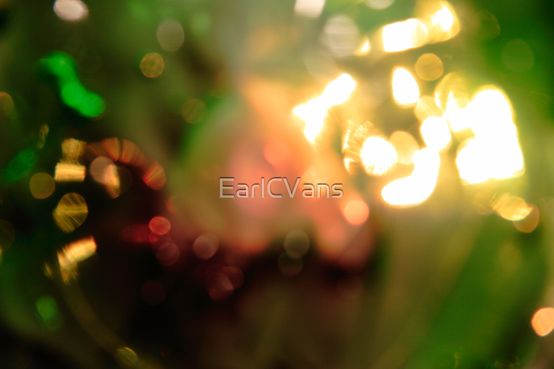 Abstract by EarlCVans