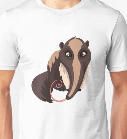 Anteater Unisex T-Shirt