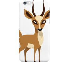 Antelope iPhone Case/Skin