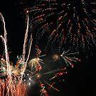 CFA Fireworks Convention #1 by Janet Rymal