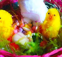 Sweet Easter Basket by MaeBelle