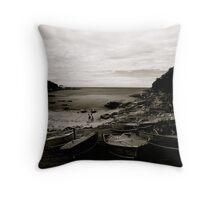 Gordons Bay, NSW, Australia Throw Pillow