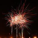 CFA Fireworks Convention #4 by Janet Rymal