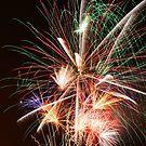 CFA Fireworks Convention #5 by Janet Rymal