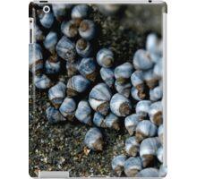 Crowded Beach iPad Case/Skin